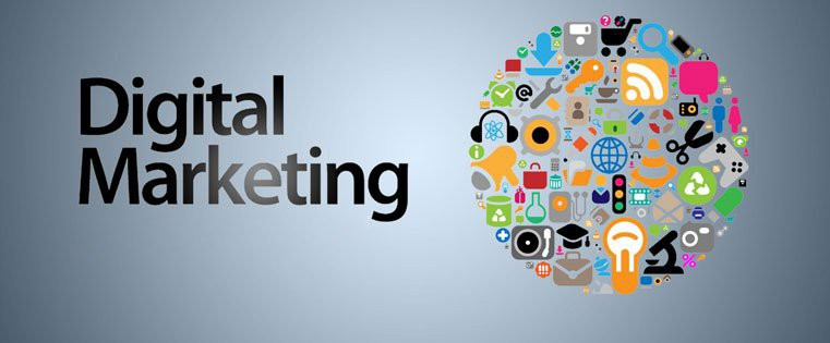 What is Digital Marketing